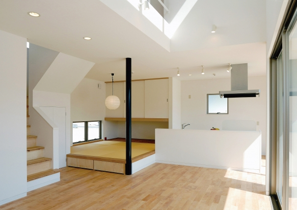 八千代でリノベーションをお考えの方へ~お客様の考える個性あふれる家のデザインをかたちにする~